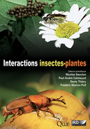 Interactions insectes-plantes  - IRD Éditions
