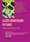 La lutte antivectorielle en France / Disease vector control in France  - IRD Éditions