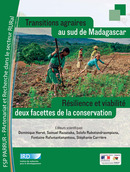 Transitions agraires au sud de Madagascar  - IRD Éditions