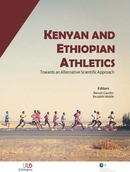 Kenyan and Ethiopian  Athletics  - IRD Éditions