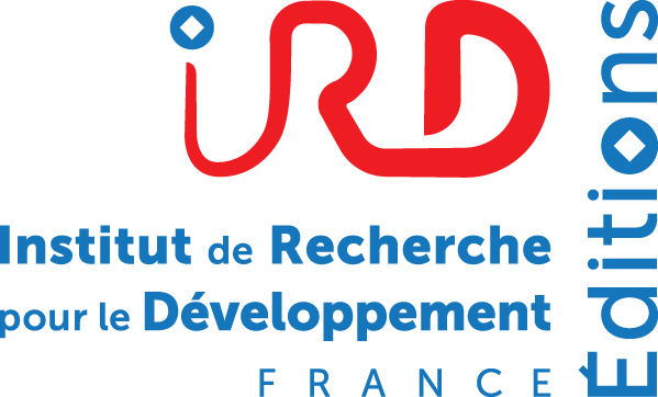 Logo du site IRD Editions